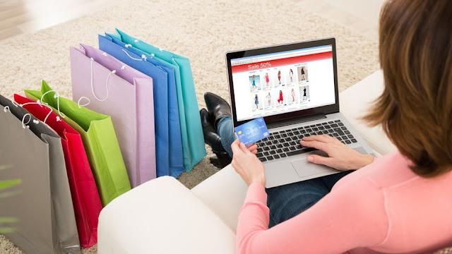 5 Tips Menghindari Penipuan Belanja Online E-Commerce Toko Online