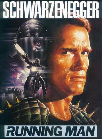 Kẻ Trốn Chạy - The Running Man (1987)