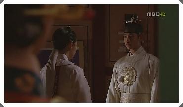 Sinopsis drama korea the moon embraces the sun episode 11 : Windows