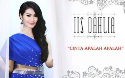 Download Lagu Iis Dahlia Mp3 Full Album