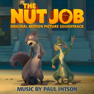 The Nut Job Liedje - The Nut Job Muziek - The Nut Job Soundtrack - The Nut Job Filmscore