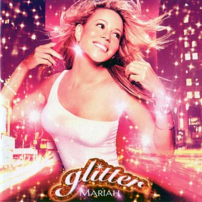 Mariah Carey-Glitter