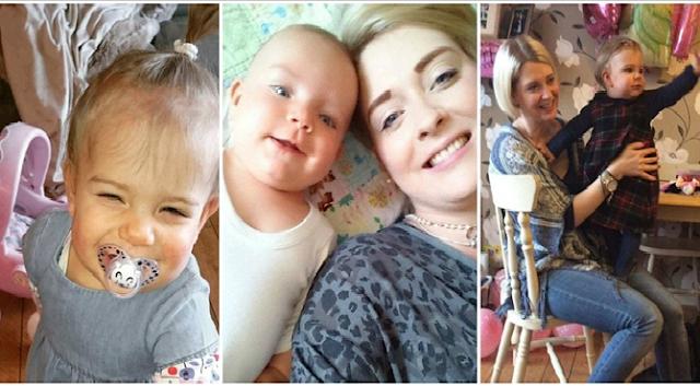 Δραματική ιστορία: Μετά από 16 αποβολές γέννησε ένα μωρό θαύμα αλλά της πέθανε από μηνιγγίτιδα