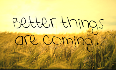 Better Things to Come by Gloria Copeland