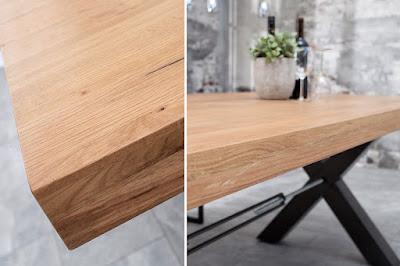 luxusny nabytok Reaction, industialny nabytok, stolovy nabytok