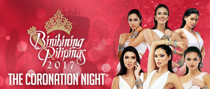 LIVESTREAM: Bb. Pilipinas 2017 Coronation Night coverage, updates