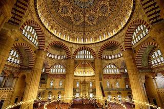 Selimiye Camisi - Edirne