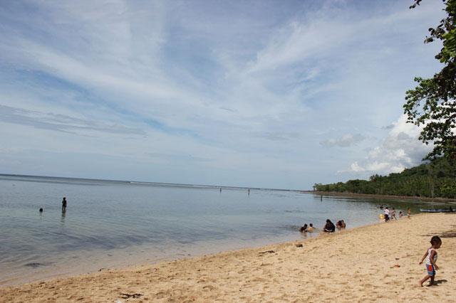 Pantai Kasuari