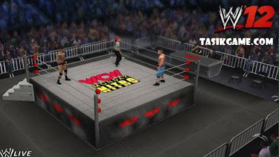 WWE 12 PC Game Full Version Free Download
