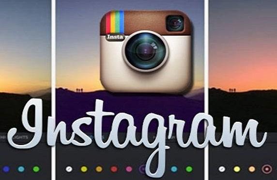 Cara Mematikan Suara Kamera di Instagram