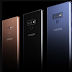 Spesifikasi Lengkap Samsung Galaxy Note 9 2018