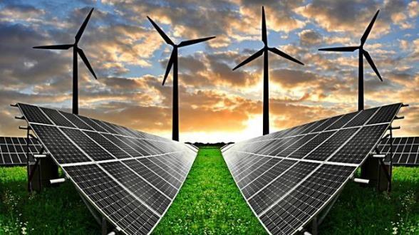 que son las energías renovables