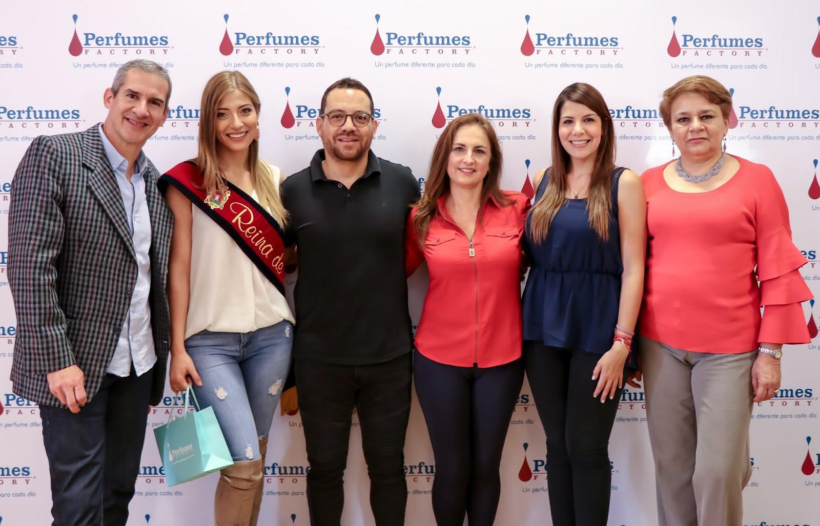 Perfumes Factory culminó su campaña Misquilla a favor de la Fundación El Triángulo