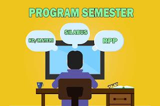 Program Semester SMA Tahun 2021. Program semester Semua Mata Pelajaran SMA.