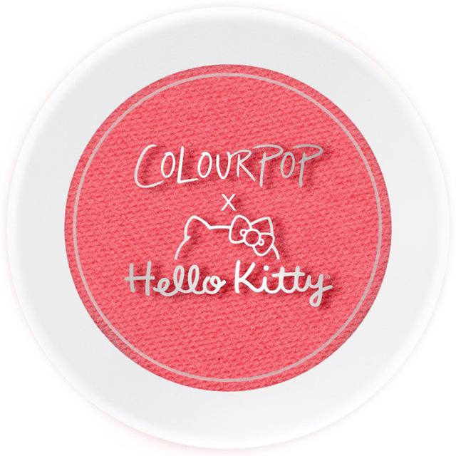 Novidades: Coleção Hello Kitty ColourPop