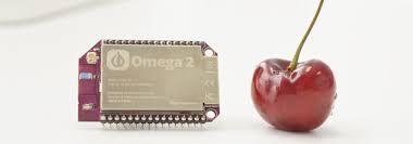 Computer da 5 dollari: Omega2