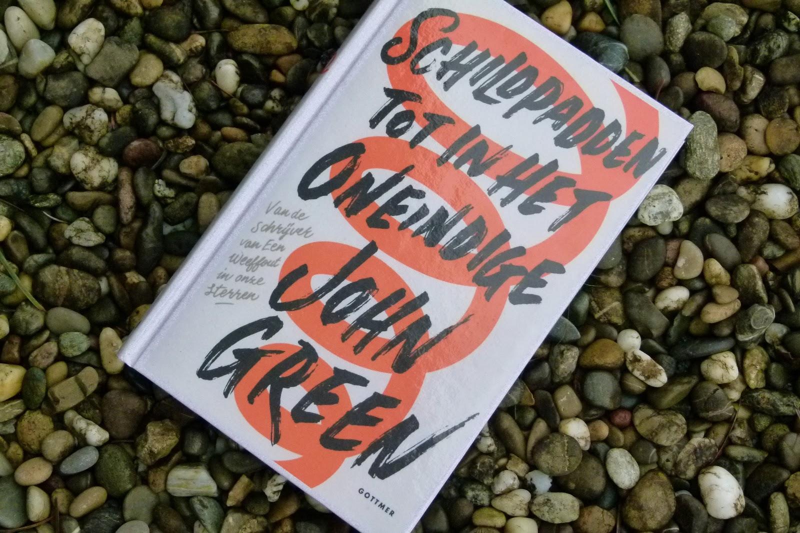 Nienkes Lifestyle Over Het Nieuwe Boek Van John Green