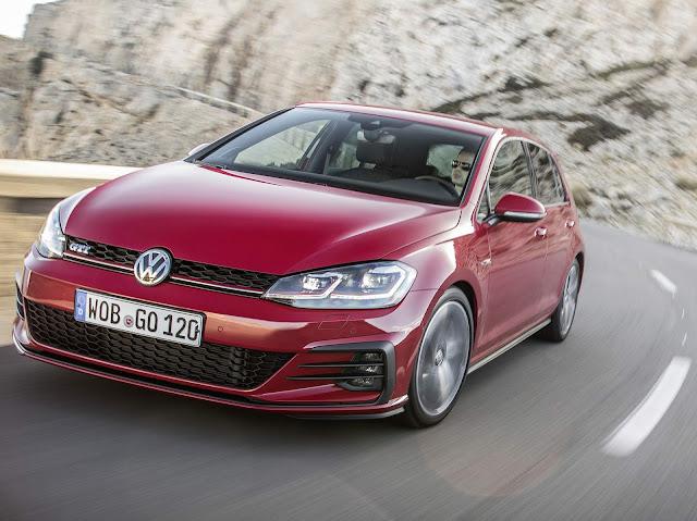 Lucratividade do Grupo Volkswagen dispara em 2017