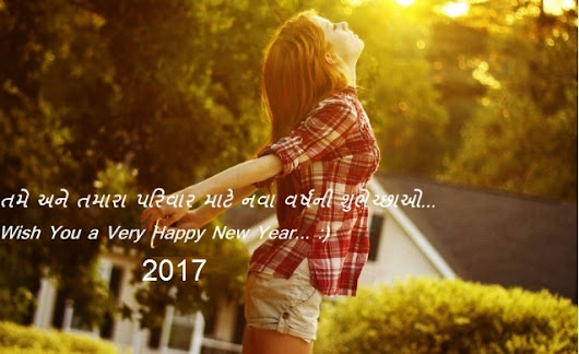Happy New Year 2017 Wishes Wallpapers FaceBook Cover Photos