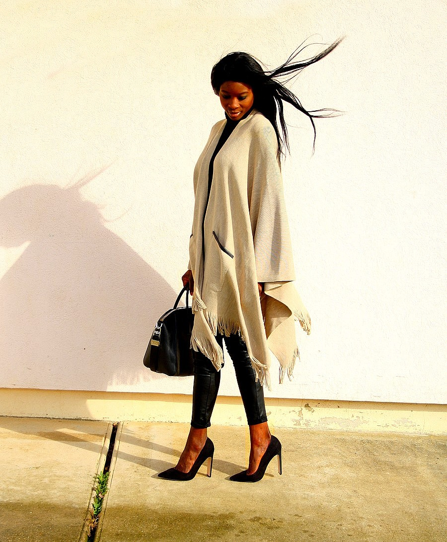 style-blog-cape-river-island-pantalon-cuir-sac-givenchy-antigona
