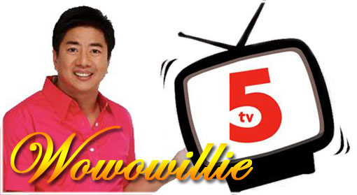 Willie Revillame on Wowowillie