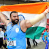 Shot-putter Tejinder Pal Singh wins India's first Gold medal at 2018 Asian Games