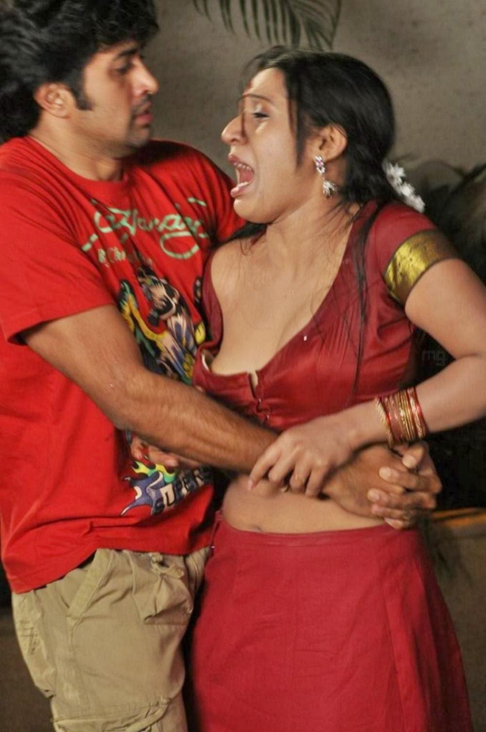 Nip Slip Indian