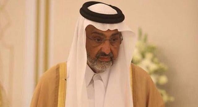 عبدالله آل ثاني