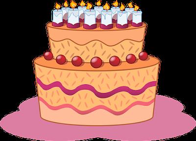 Doğum Günü Pastası Hakkında İlginç Bilgiler