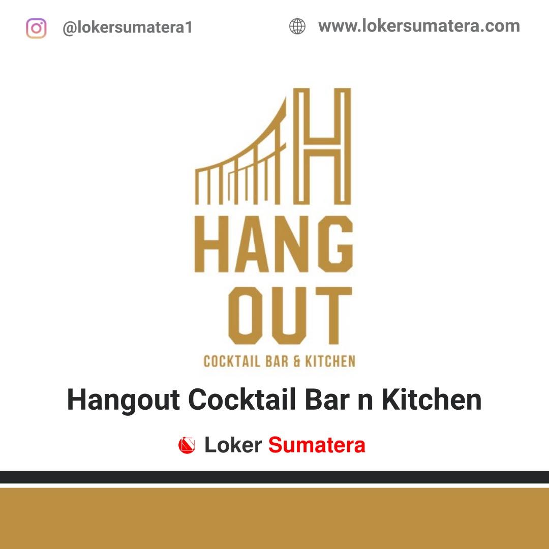 Hang Out Cocktail Bar & Kitchen Pekanbaru
