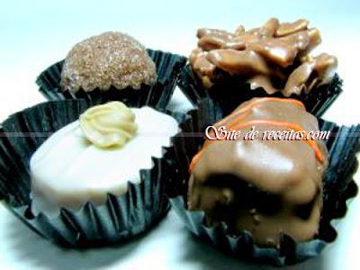 Chocolates: Prazos de Validade