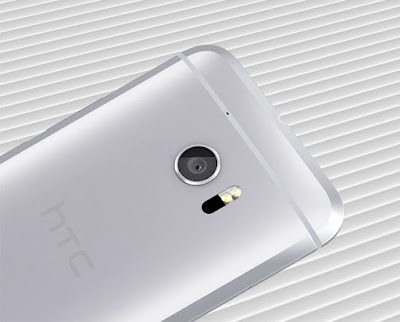 رسمياً : HTC تُعلن عن هاتفها الرائد HTC 10