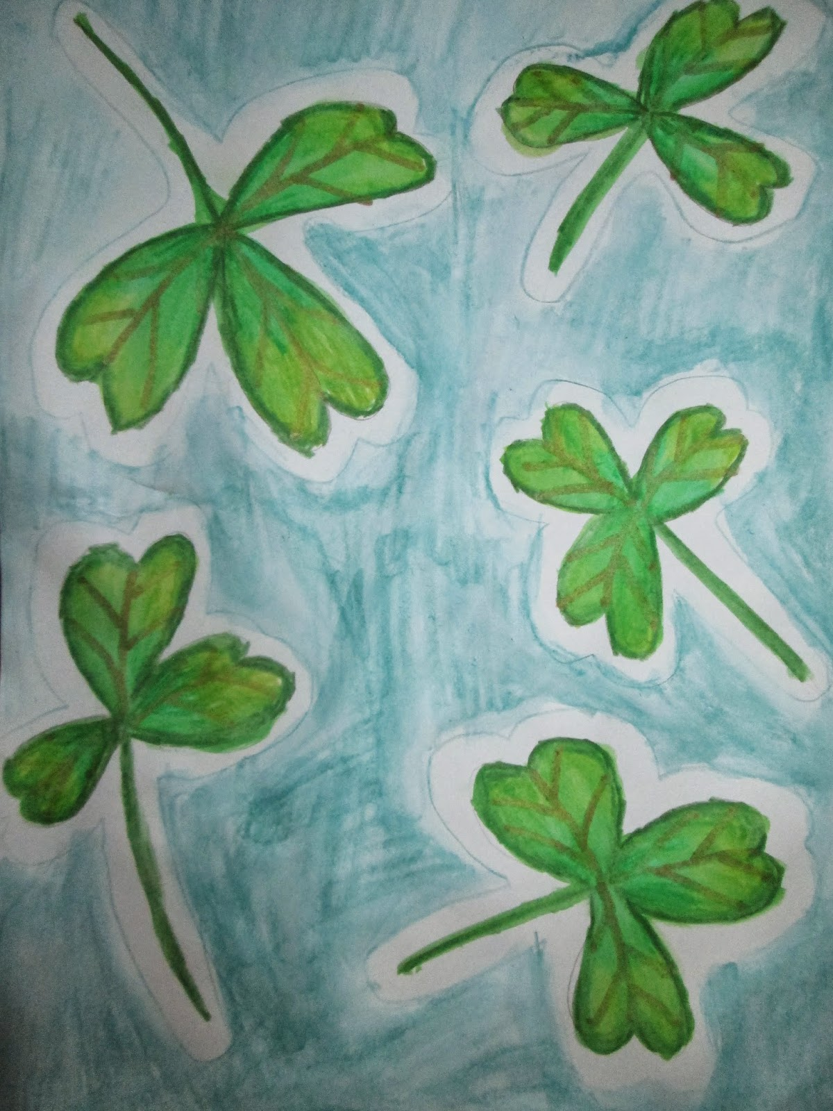 A Taste of Europe - St Patricks Day @ kympossibleblog.blogspot.com