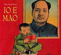 MAO  e Cina