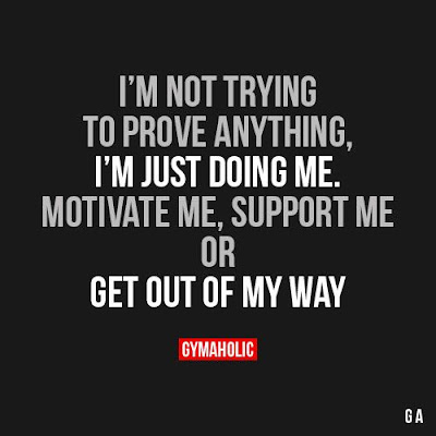 Gym Quotes Motivational