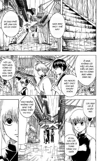 Gintama Chap 172 page 5 - Truyentranhaz.net