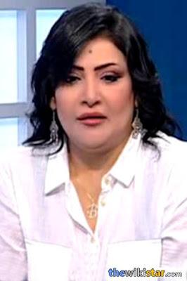 بدرية طلبة (Badreya Tolba)، ممثلة مصرية