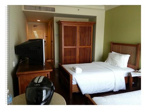 Hotel Seri Costa, Melaka