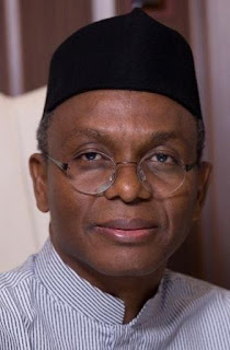 Pastor Suleiman tells Kaduna state Governor El Rufai Revoke your anti-preaching bill or he die