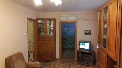 Продажа 3-комнатной квартиры на мкр. Юбилейный, 8 на 2/9 эт. дома с автономным отоплением