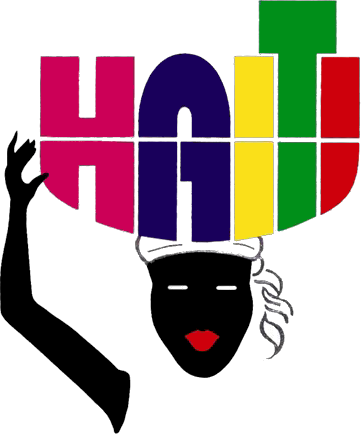 the branding source new logo haiti tourism