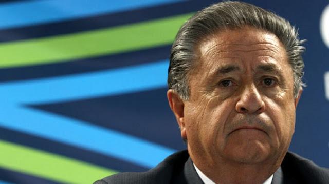 """Duhalde advirtió que """"estamos en default técnico"""" y admitió contactos con Cristina Kirchner"""