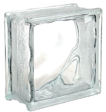 Glass Block (Blok Kaca)