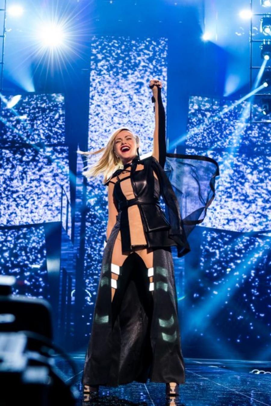 Eurovision Song Contest 2016: Bulgaria