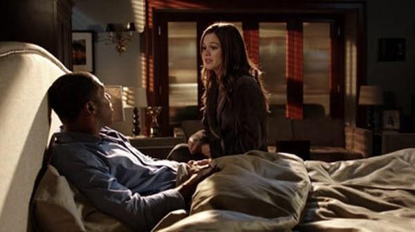 Hart of Dixie - Season 2 Episode 1: I Fall to Pieces