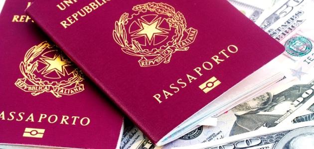Quanto costa fare il passaporto