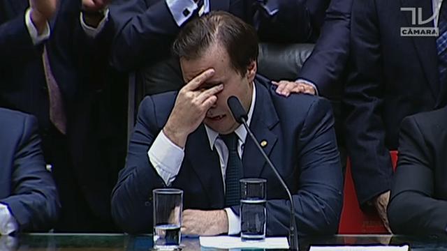 ASSISTA O VÍDEO! Bolsonaro surpreende Políticos ao exaltar a DEUS no Congresso Nacional