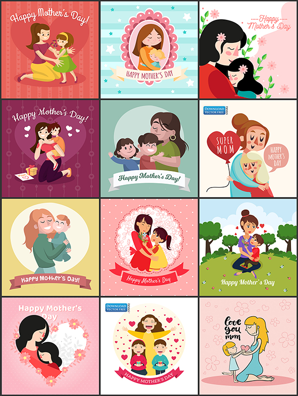 12-mau-do-hoa-mung-ngay-cua-me-mothers-day-vector-8773