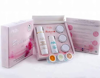 VCARE EXCLUSIVE SKINCARE 5 IN 1