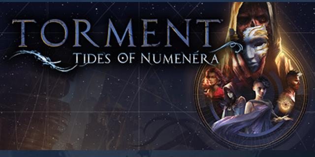 Análisis Torment: Tides of Numenera